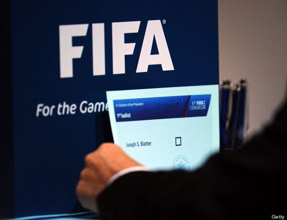 MPs Implore English, Scottish And Welsh FAs To Push For Fifa