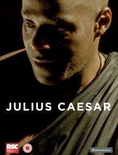 RSC's African Caesar - A Production With Flying