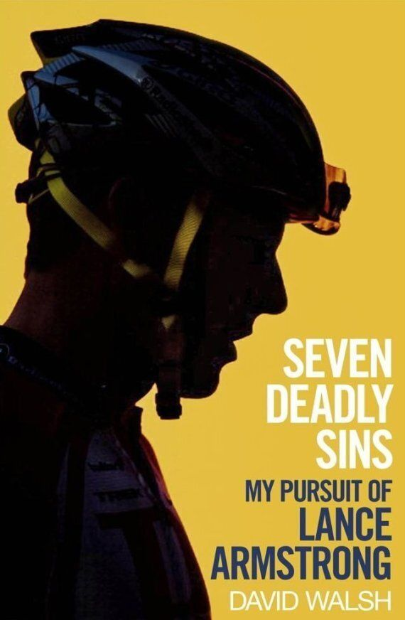 David Walsh On His Pursuit Of Lance