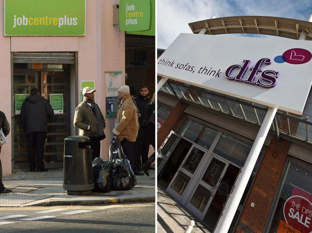 DFS Bristol Receives 1,200 Job Applications After Advertising Nine