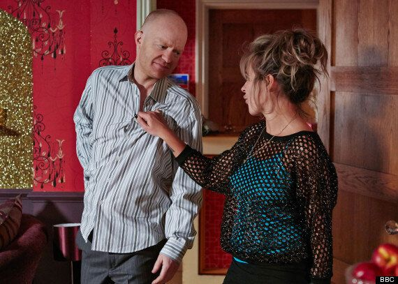 EastEnders' Max Branning To Lose Ex Tanya For Good With News Of A Baby On The Way?