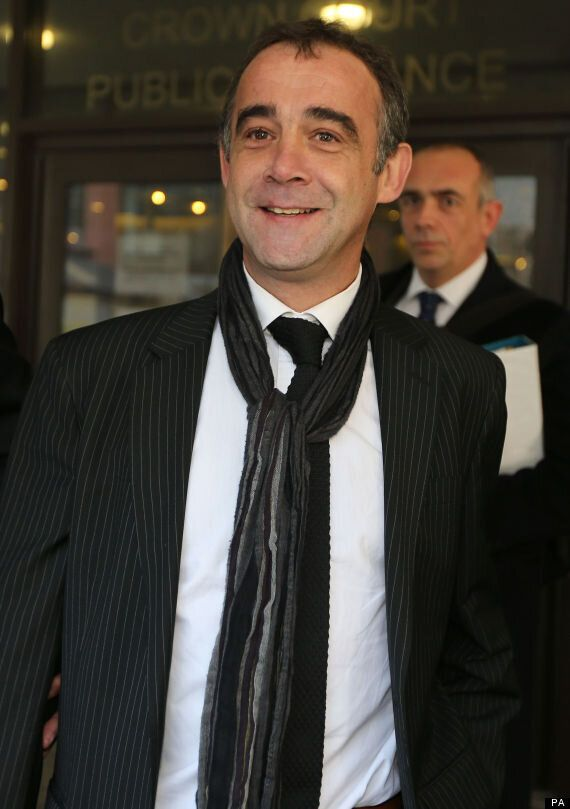 'Coronation Street' Actor Michael Le Vell 'Has Not Been Sacked, Will Return If Cleared Of Child Sex