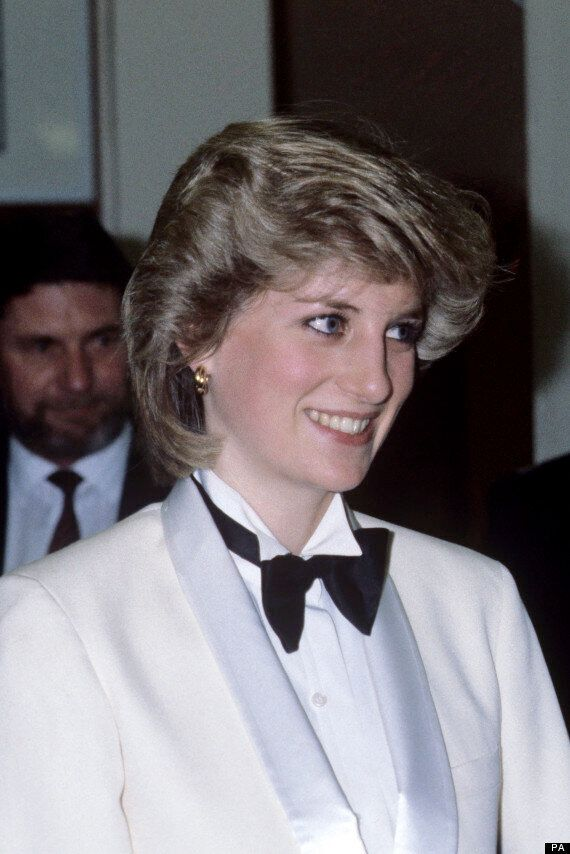 Princess Diana 'Sneaked Into Gay Bar Dressed As Man' With Kenny Everett, Freddie Mercury, Remembers Cleo