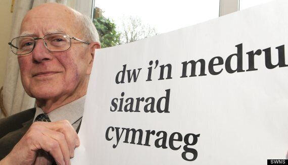 Englishman Wakes From Stroke Speaking Fluent Welsh, Despite Never Learning