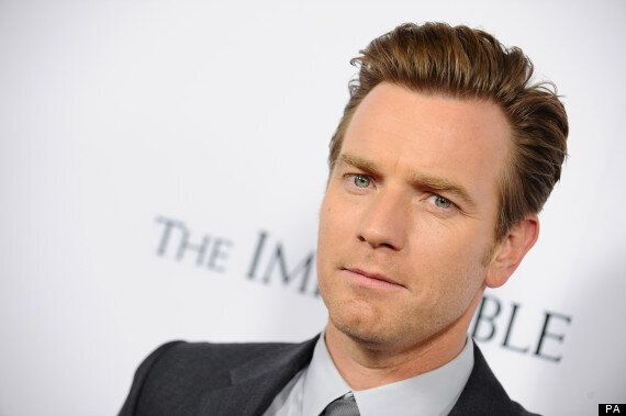 Ewan McGregor Awarded OBE In New Years Honours List; 'Star Wars' Star 'Delighted And