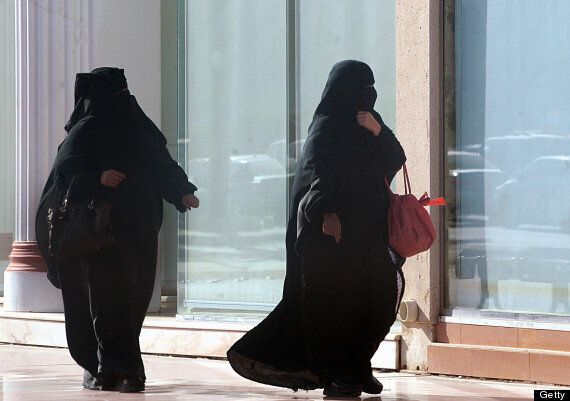 Saudi Arabian Religious Police 'Lift Bicycle Ban For Women' – As Long As They Wear A Veil & Are With...