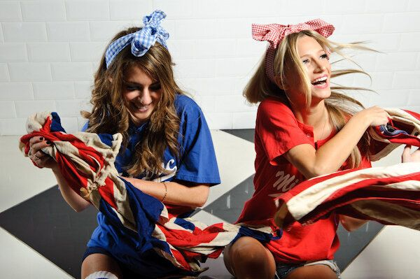 The Next Big Thing? Bringing Stars & Stripes to the UK - Feat London Loves