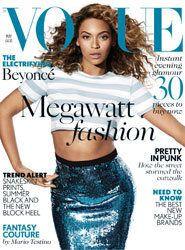 Beyonce Vogue Interview: 'I'm A Modern-Day