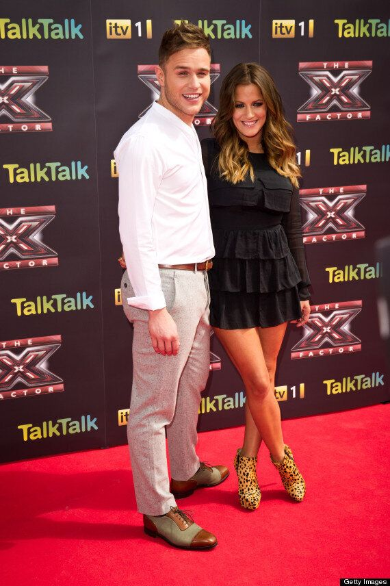 Olly Murs Confirms 'The Xtra Factor' Exit: 'I Love It, But It Is A Lot Of