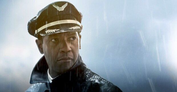 Film Review: Flight - Denzel Washington's Perfect