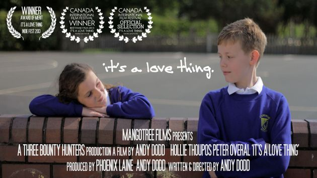 Award-Winning Indie Film Shares Story of Young