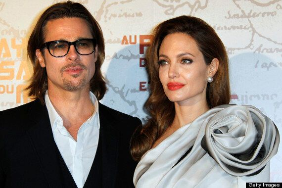Brad Pitt And Angelina Jolie Married? Couple Rumoured To Have Wed On Christmas