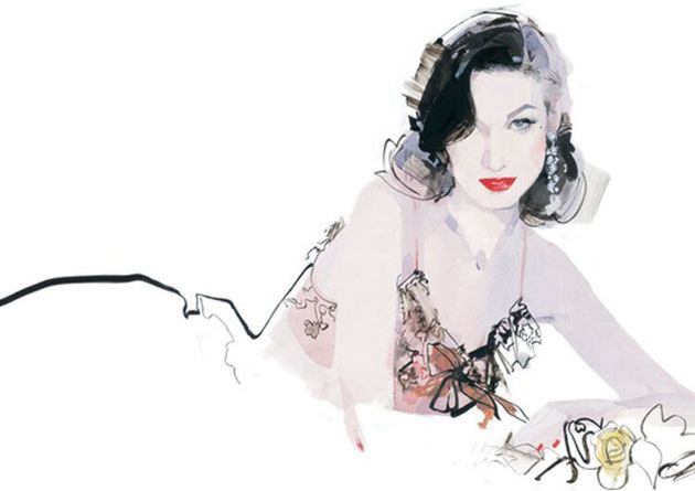 Daring to be Different With Dita Von