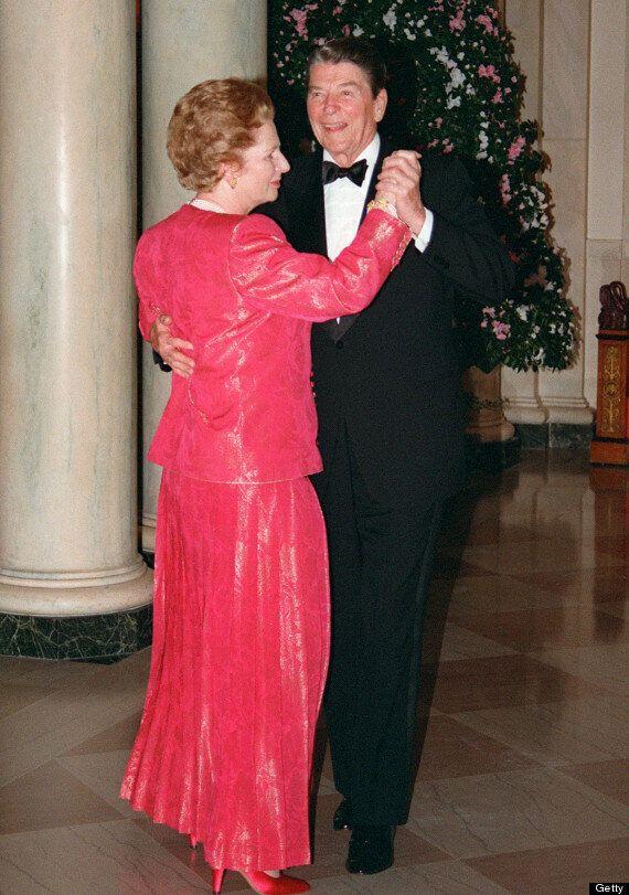 Margaret Thatcher Dead: First Female Prime Minister 'Transformed A