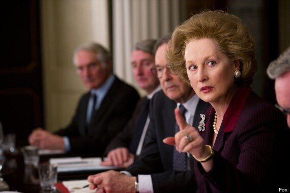 Margaret Thatcher Dead: Meryl Streep Reveals What She Learned From Former Prime Minister Whose Role Brought...
