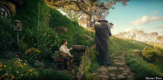 'The Hobbit' Visual Effects Supervisor Joe Letteri Talks Gollum, 48 Frames/Second Challenges And Pleasing...