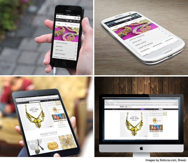 If Your Website Is Not Built in Responsive Design, What Are You Waiting