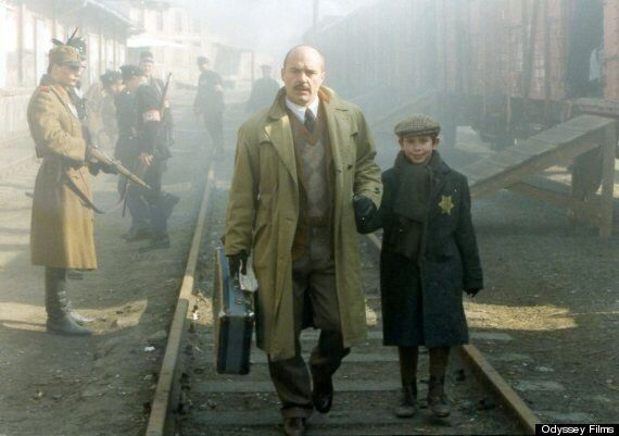 'Perlasca: The Courage Of A Just Man' Depicts The Brave Actions Of 'The Italian Schindler' - Georgia...