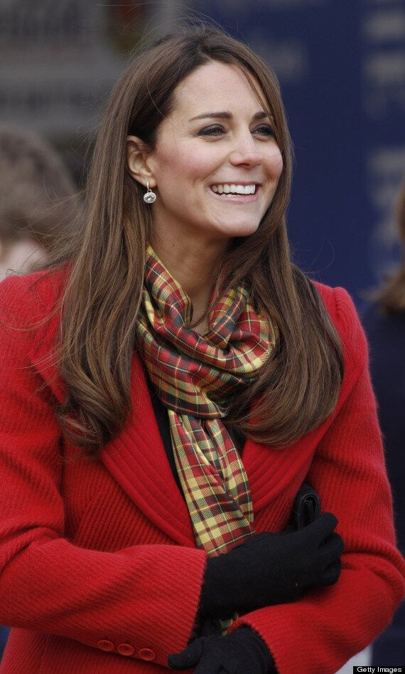 Royal Baby Facts: 15 Things Kate Middleton Should Know, From Chicken Blood To Government