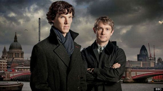 'Sherlock' Series Three: Producer Begs Fans To Keep Storylines A