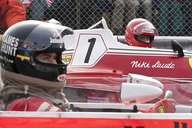 First Official 'Rush' Trailer: