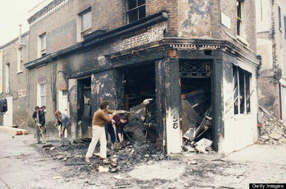 Brixton Riots 1981 Anniversary: Does Margaret Thatcher's Legacy Still Live