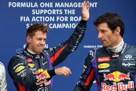 Sebastian Vettel: I Don't Apologise For Winning Malaysian