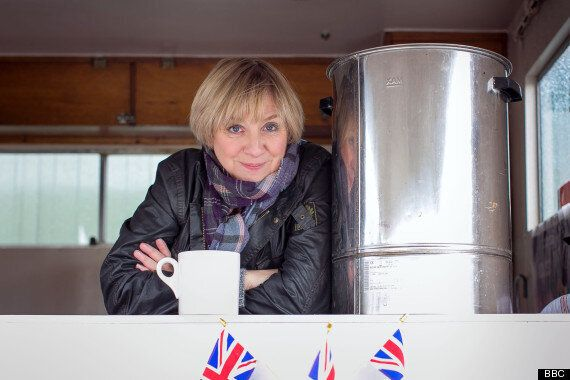 'Victoria Wood's Nice Cup Of Tea' Review Episode 1 - Taking On That Most 'British' Of