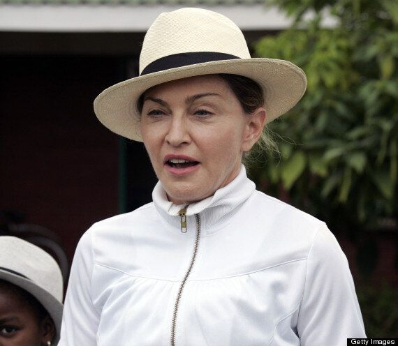 Madonna 'Demanded VIP Treatment' During Malawi Visit, Say