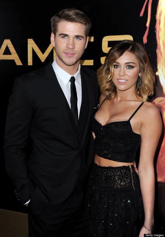 Miley Cyrus And Liam Hemsworth Postpone June
