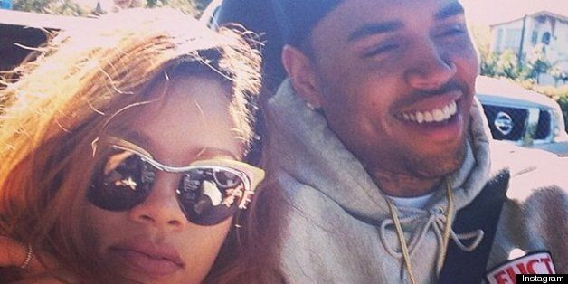 Why Women Just Can't Resist a Bad Boy as Rihanna Takes Back Chris Brown -