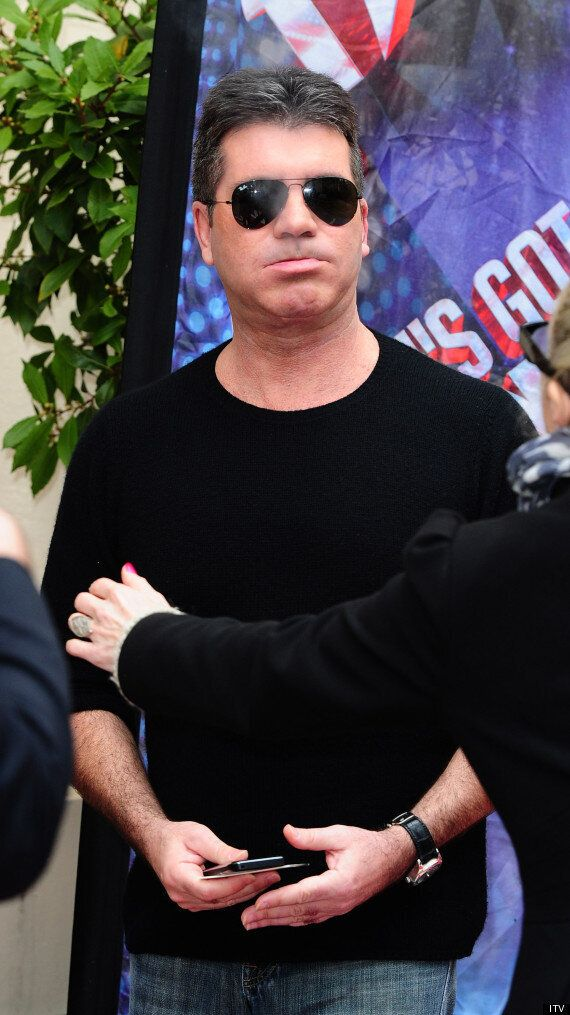 'Britain's Got Talent' Judge Simon Cowell: 'I've Never Voted In An
