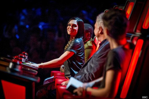 'The Voice' Episode 3: Coaches Jessie J And Danny O'Donoghue Row Over Former 'X Factor' Act