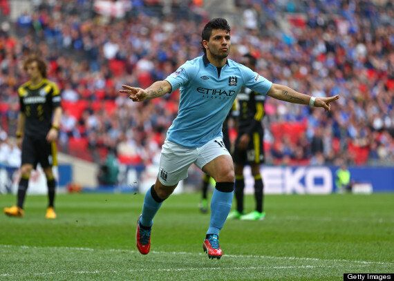 Chelsea 1-2 Manchester City FA Cup Semi-Final: Blues Going Back To