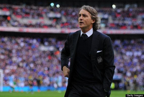 Chelsea 1-2 Manchester City FA Cup Semi-Final: Roberto Mancini Left With Regret In