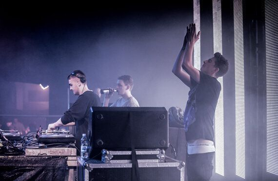 Festival Review - Snowbombing