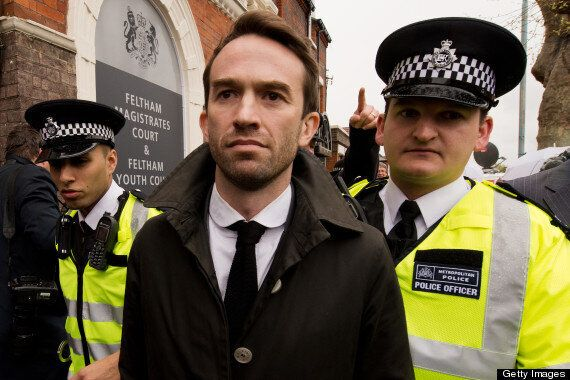 Margaret Thatcher Funeral: Trenton Oldfield Urges Protesters To Use 'Guerilla