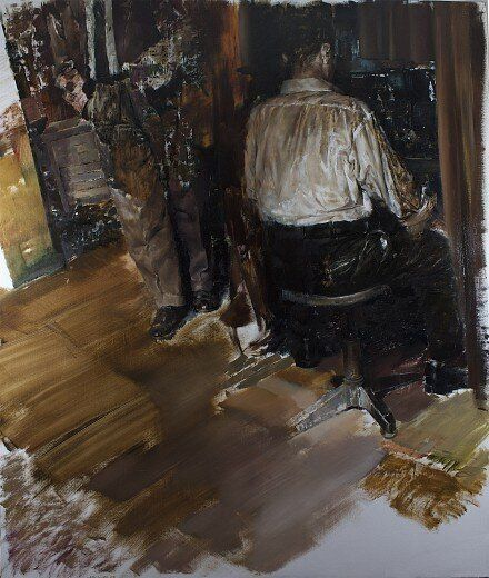 Painting in a Post-Communist