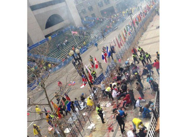 Pakistan Taliban Deny Involvement In Boston Marathon