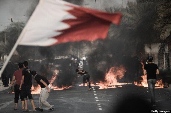 Bernie Ecclestone Compares Bahrain Protesters With Anti-Thatcher