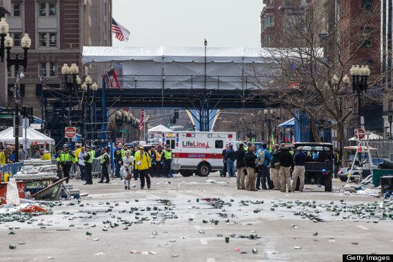 Boston Marathon Bombings: Met Chief Admits Security To Be Stepped Up In