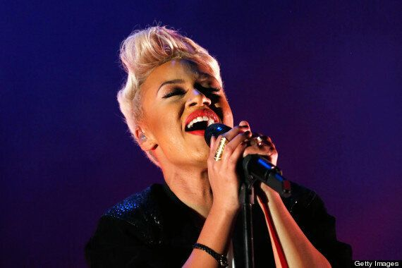 Ivor Novello Nominations 2013: Emeli Sande Leads With Two Nods For 'Next To