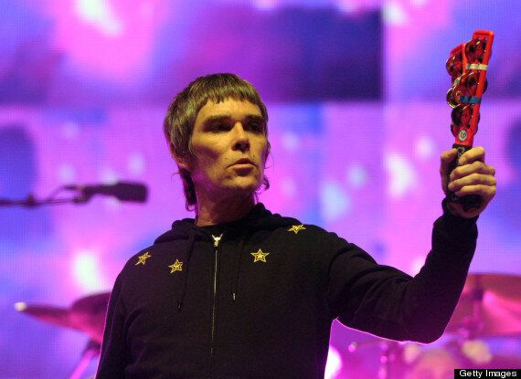 'The Stone Roses: Made of Stone' - Shane Meadows' Documentary Trailer Unveiled