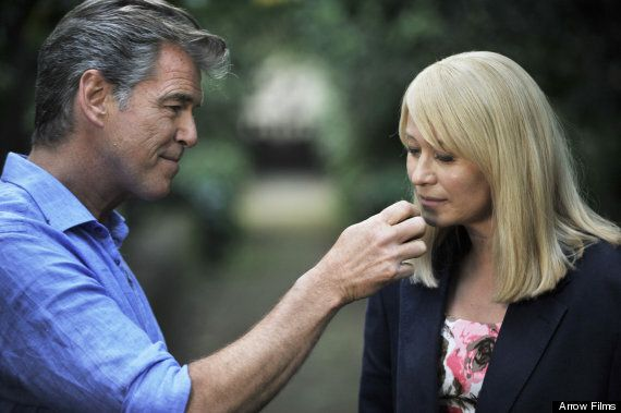 Pierce Brosnan On The Power Of Sharing, Healing And 'Being Dazzled By Some Woman You Least