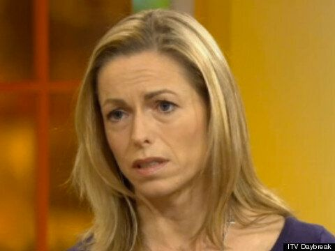 Madeleine McCann News: Mother Kate Reveals Internet Abuse As She Prepares To Run Virgin London