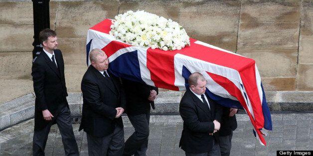 Margaret Thatcher: Divide and