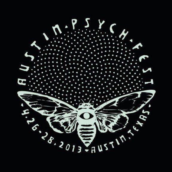 Austin Psych Fest Takes Center