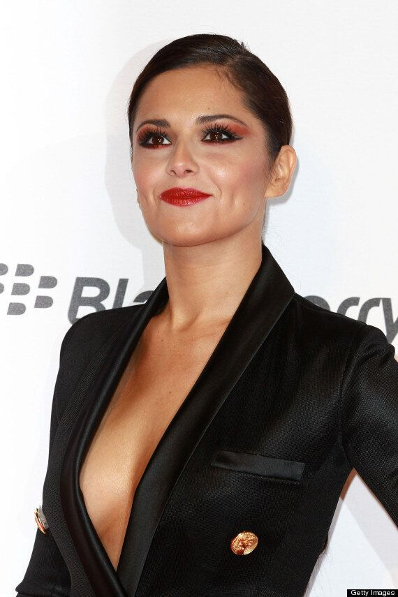 Cheryl Cole: 'Simon Cowell Has Some Making Up To