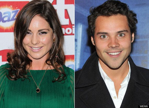 Made In Chelsea's Louise Thompson Goes Public With Andy Jordan Just Days After Spencer Matthews