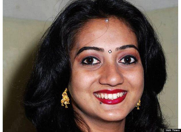 Savita Halappanavar Abortion Inquest: Indian Dentist Died 'As A Result Of Medical